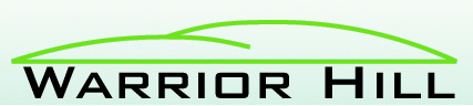 Warrior Hill Logo